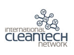 logo international Cleantech Network