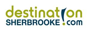 logo - destination sherbrooke